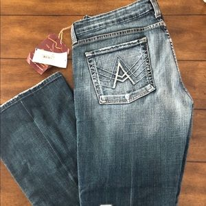 7 For All Man Kind Denim Jeans